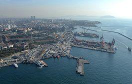 İstanbul, ihracatta tek başına 78 ili geride bıraktı